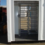 Custom Containers,