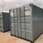 Container Conversions & Sales,